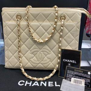 Chanel Cariar Chain shoulder bag 2000-2002